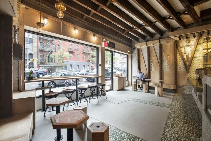 Iconic Cafe is now serving coffee on Lafayette Street in the trendy SoHo neighborhood.Inspired by the Indian God Krishna and his lover Radha, Iconic Cafe is a contemporary reflection of a timeless love story.Our journey started with the discovery of a beautiful picture of Krishna and Radha under...