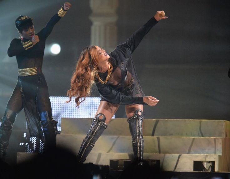 Rihanna | GRAMMY.com: Concerts Photo, Rihanna Photo, Extra Photo