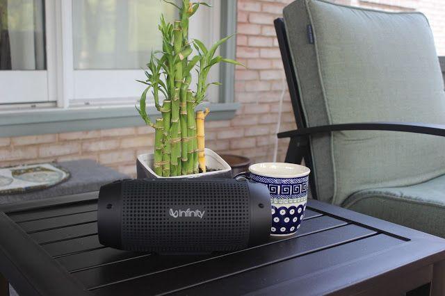See how you can music the soundtrack of your life, literally - with Infinity Audio #Mysoundstyle #ad #Cbias