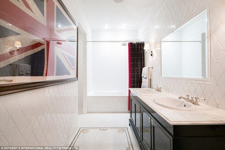 Central Park Bathrooms Alluring Design Inspiration
