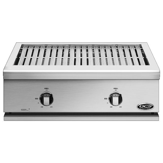 DCS Liberty 30 Inch All Grill Unit