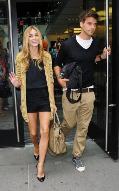 Olivia + one: Power Couple, Style Crushes, Style Fashion