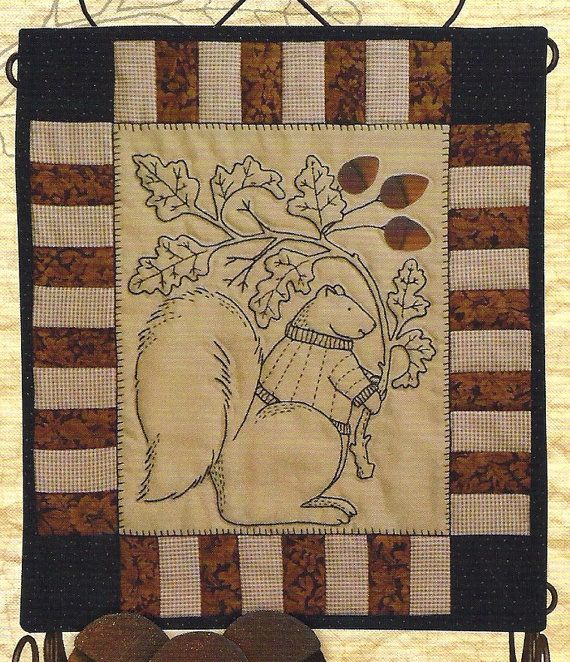 Folk Art Quilt Ideas : 1000+ images about Primitive Quilts & Projects on Pinterest Free pattern, Primitive stitchery ...