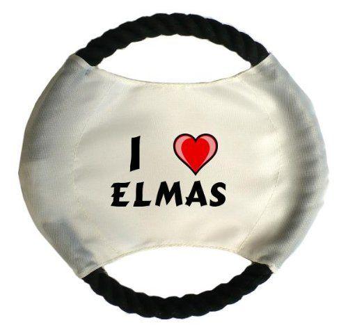 Aus der Kategorie Apportierspielzeug  gibt es, zum Preis von EUR 7,99  Durchmesser: 20 cm