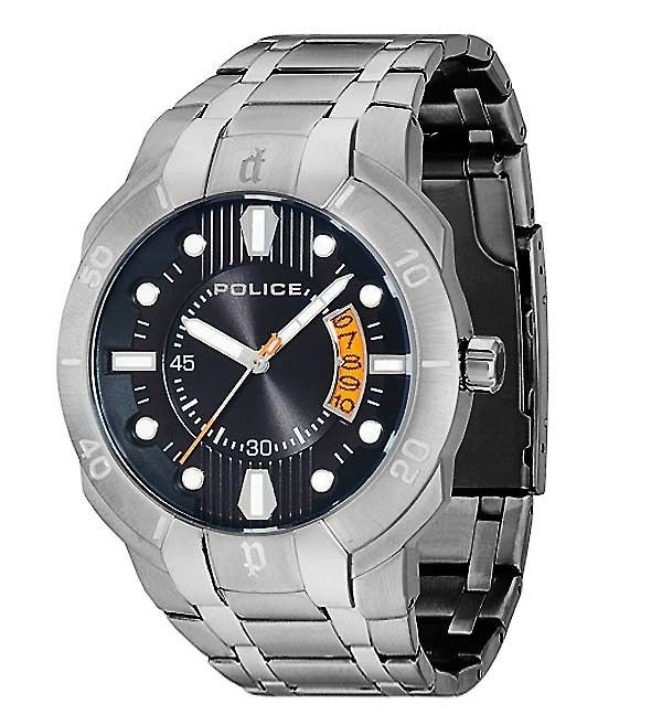A-Watches.com - Police Watch PL13615JS/02M, $186.00 (http://www.a-watches.com/pl13615js-02m-police-genesis-gents-watch/)