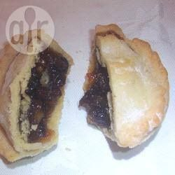 Homemade Mince Pies @ allrecipes.co.uk