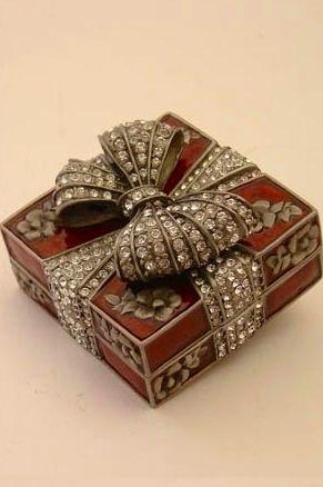 Fabergé box