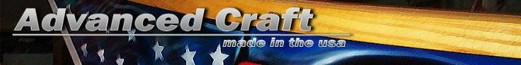 """Welcome To ADVANCED CRAFT BOATS & RESTORATION Using Advanced Technology To Create The Ultimate Lightweight Drift Boat and Custom Boat Restoration - All materials used in building our boats are """"MADE IN THE USA"""". All of our models are Coast Guard approved."""