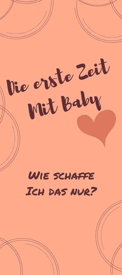 Die erste Zeit mit Baby und Frühchen und wie du das schaffst! #mama #baby #elternsein #mamablogger