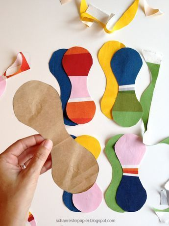 Spielbälle – selbst gemacht