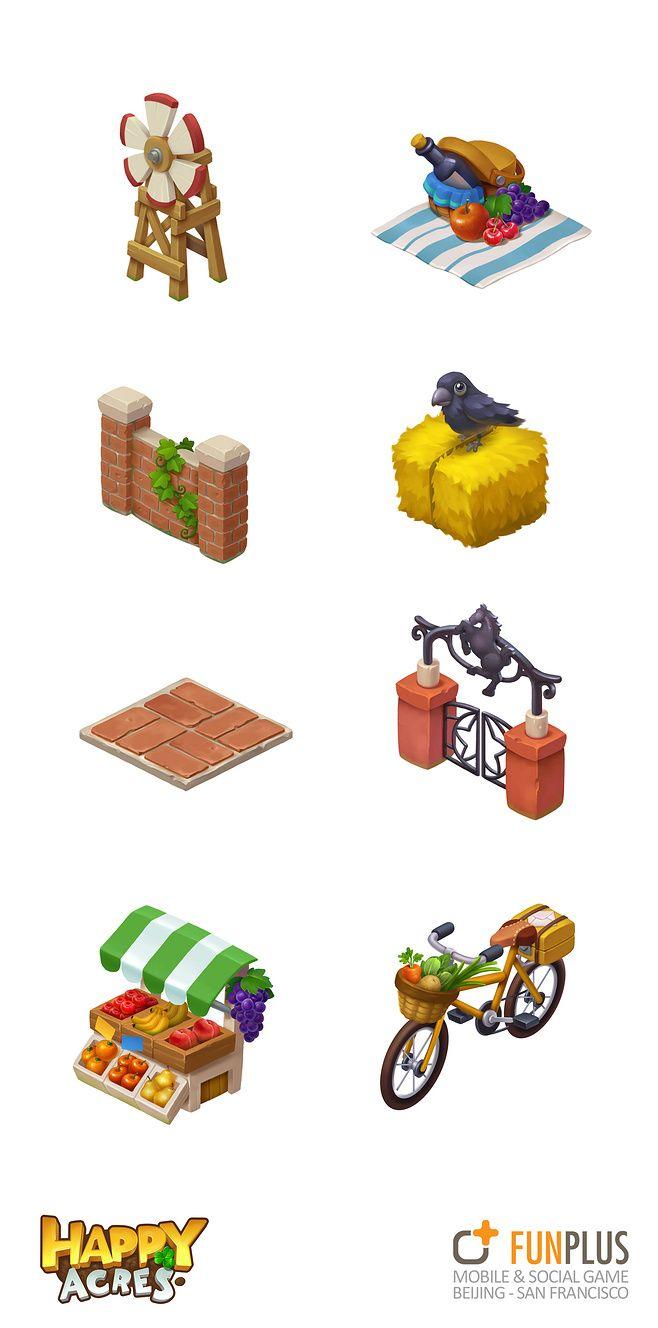 New-Decorations