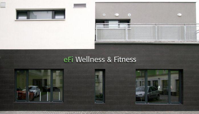eFi Wellness & Fitness