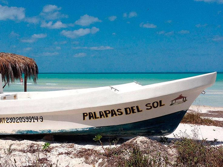 Hotel Holbox - Palapas del Sol, Quintana Roo