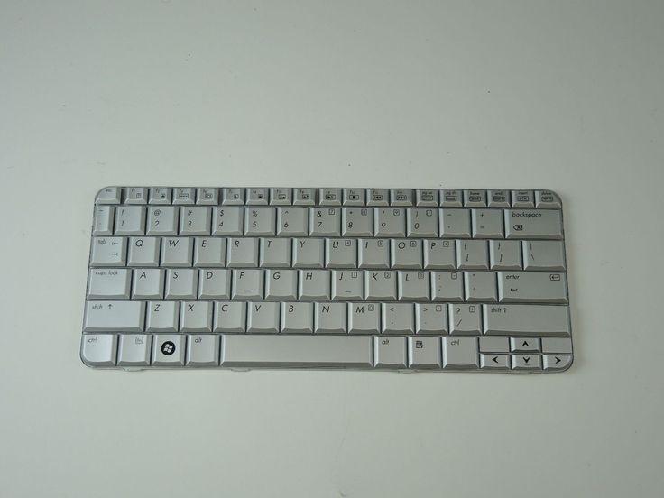 HP Pavilion TX2000 Series Genuine Keyboard 484748-001