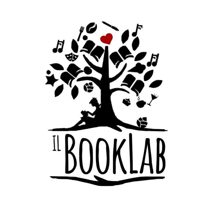 ILBookLab - logo ©