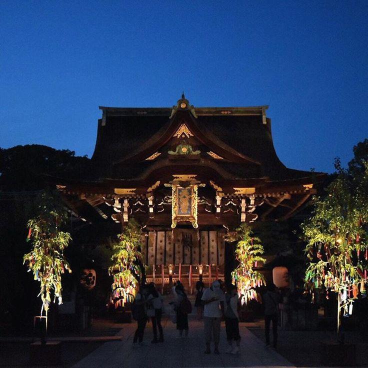 ' ' 京の七夕(北野天満宮) ' 2016.8.1撮影 ' #kyoto #京都 #北野天満宮 #京の七夕 #七夕 #lightup #nightview #ライトアップ #夜景 #team_jp_ #gf_japan #igersjp #ig_japan #ig_nippon #wu_japan #loves_nippon #lovers_nippon #japanfocus #icu_japan #wonderful_places #ptk_japan #japan_night_view ' #team京都 #team_jp_西 京都 #ぶらり京都撮影部 ' #k_京の七夕2016