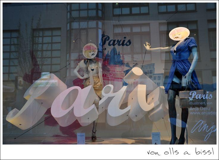 """""""Paris"""", pinned by Ton van der Veer"""