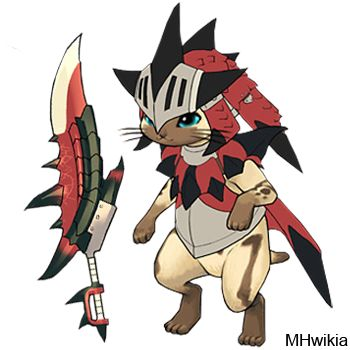 Rathalos Equipment - The Monster Hunter Wiki - Monster Hunter, Monster Hunter 2, Monster Hunter 3, and more