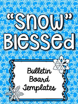 """This product includes writing templates that could be used for Catholic Schools Week, or any time during winter!There are 8 different snowflake writing templates - smaller lines for older students, and """"primary lined,"""" for younger children.I hope this product is helpful in your classroom!Grace and Gratitude"""