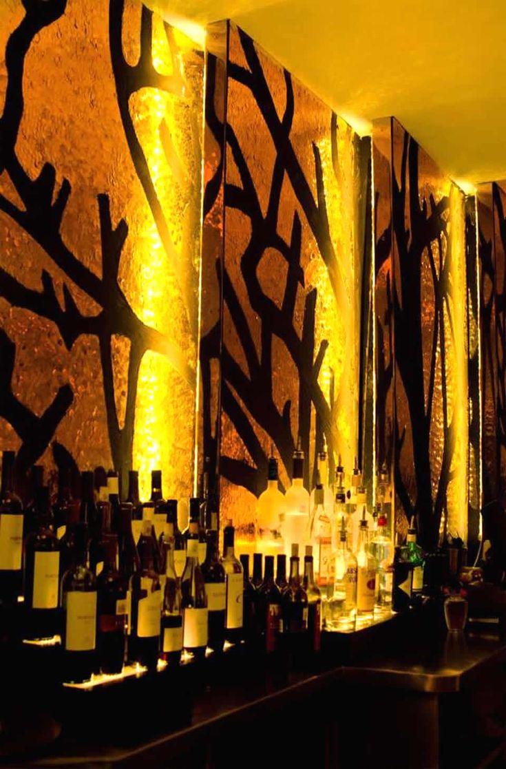 44 best Restaurant Design images on Pinterest   Bar designs, Modern ...
