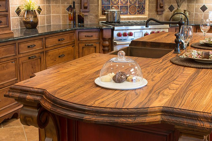 With so many options of countertop materials on the market, we know how time consuming it can be to choose the right one. We have narrowed it down to the...