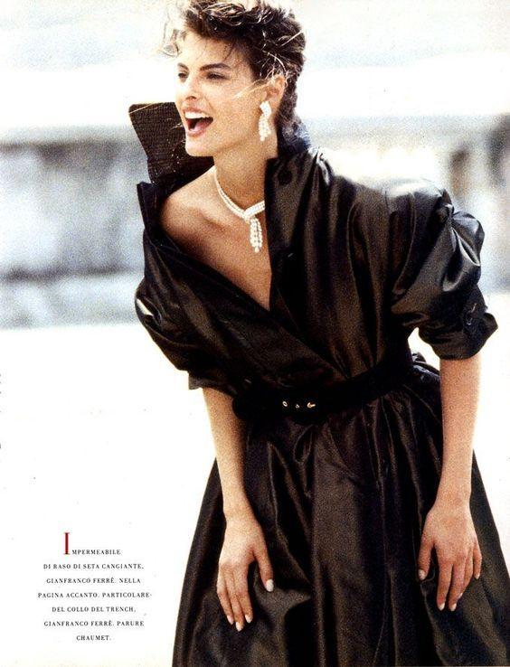 Fashion Vintage Collection 80s & More Details