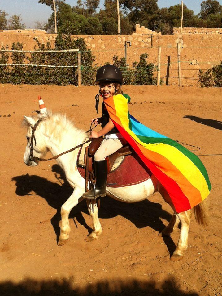 La Ferme Equestre Tensift