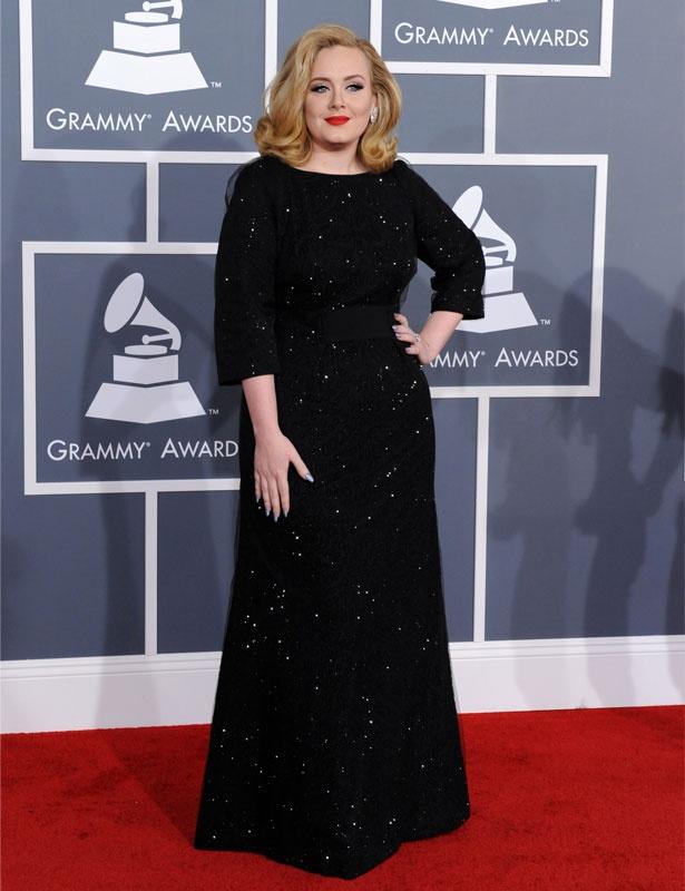 Adele! nuff said: People, Adele