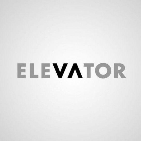 logo design - Elevator