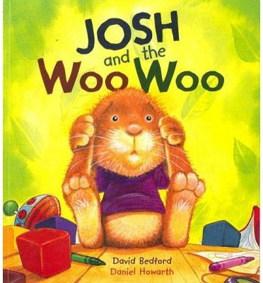 Storytime: Josh and the Woo Woo