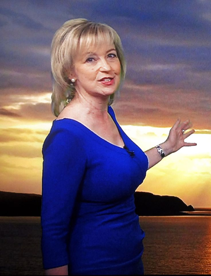 kirkwood girls According to a story making the rounds on facebook, bbc weather presenter carol kirkwood was asked by her colleague bill turnbill: carol, it looks a bit chilly where.