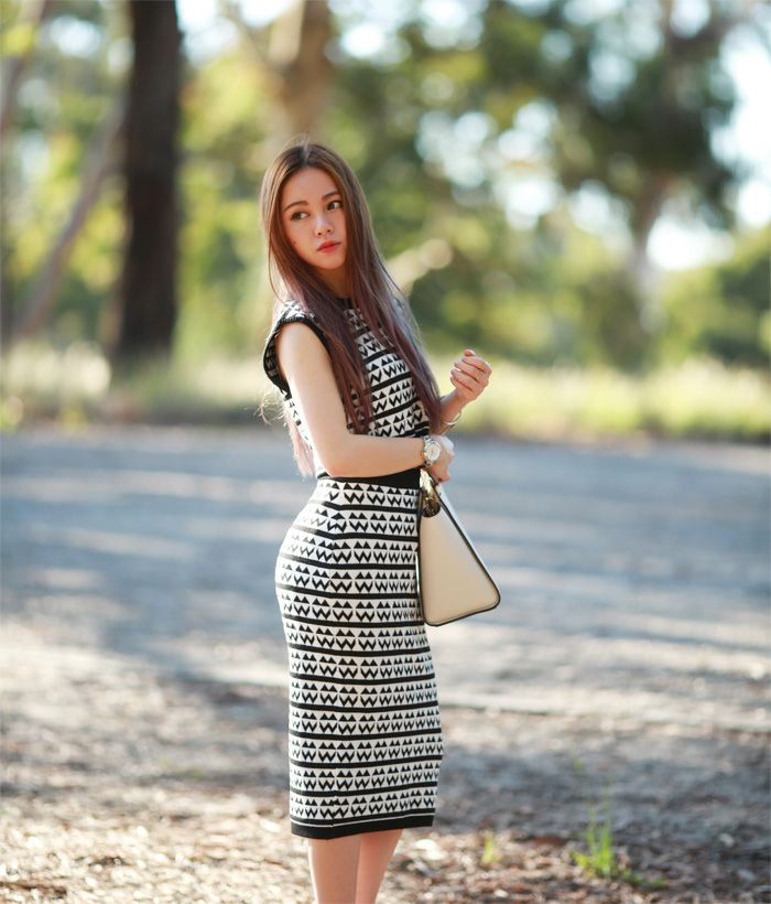 107 best images about Fashion by Chloe Ting on Pinterest  107 best images...