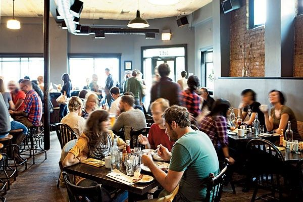 Best Breakfasts in Chicago and the Suburbs, Page 5   Chicago magazine   November 2011