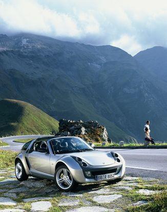 Smart Roadster (2003 - 2007) ✏✏✏✏✏✏✏✏✏✏✏✏✏✏✏✏ AUTRES VEHICULES - OTHER VEHICLES ☞ https://fr.pinterest.com/barbierjeanf/pin-index-voitures-v%C3%A9hicules/ ══════════════════════ BIJOUX ☞ https://www.facebook.com/media/set/?set=a.1351591571533839&type=1&l=bb0129771f ✏✏✏✏✏✏✏✏✏✏✏✏✏✏✏✏