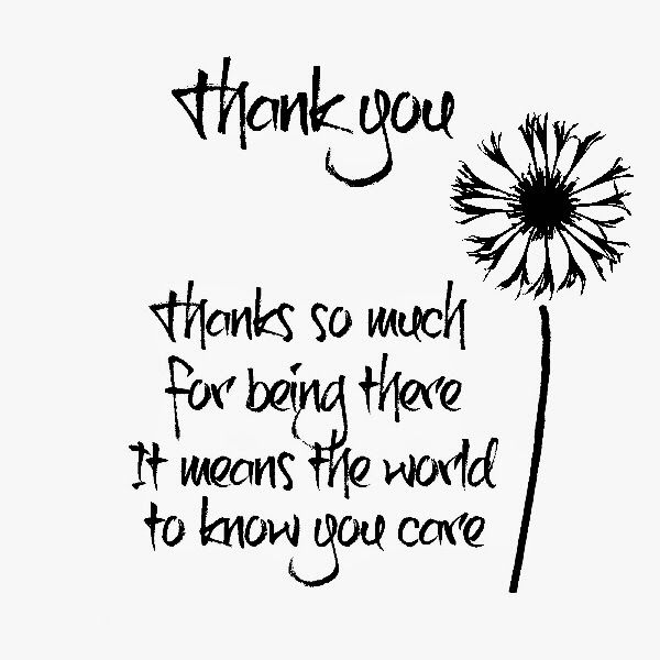 104 best Thank You images on Pinterest Other, Affirmations and - graduation thank you notes