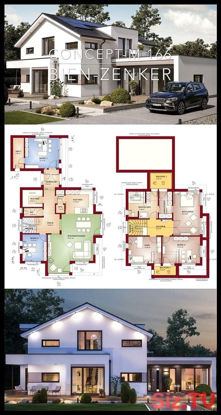 Modern Architecture House Plan 038 Interior Design Concept M 166 Modern Architecture House Modern Architecture Architecture House Interior Design Concepts