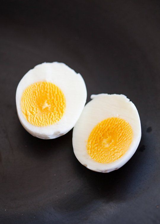 25 melhores ideias de runny boiled egg no pinterest ovos how to boil eggs perfectly every time ccuart Images