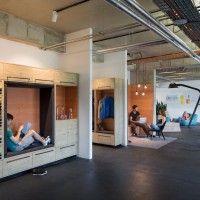 SoundCloud Headquarters by KINZO » CONTEMPORIST