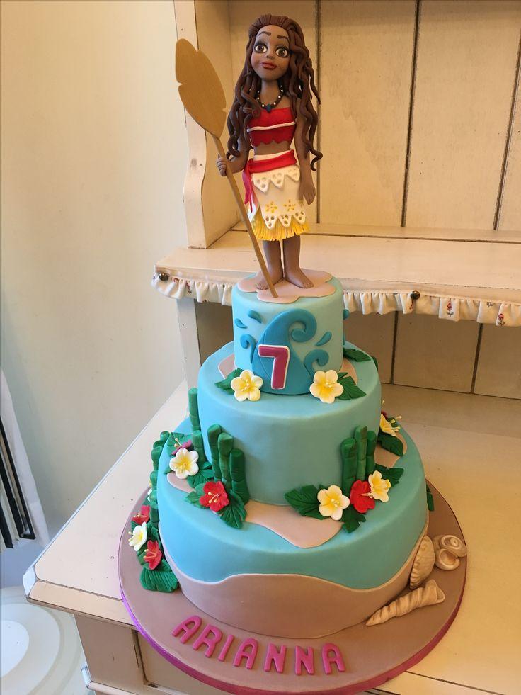 Cake Oceania