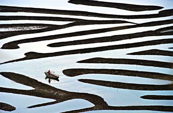 50 Ejemplos De Fotografías De Paisajes Impresionantes