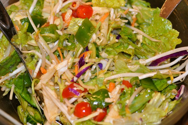 Chipotle Lime Salad Dressing over Any Green Salad.......AMAZING....  @ https://www.facebook.com/photo.php?fbid=593127174108434&set=a.585424158212069.1073741830.585066831581135&type=1&theater