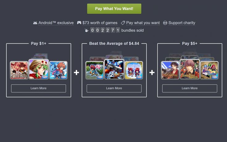 cool Latest Humble Mobile Bundle Includes Kemco & HyperDevbox Games
