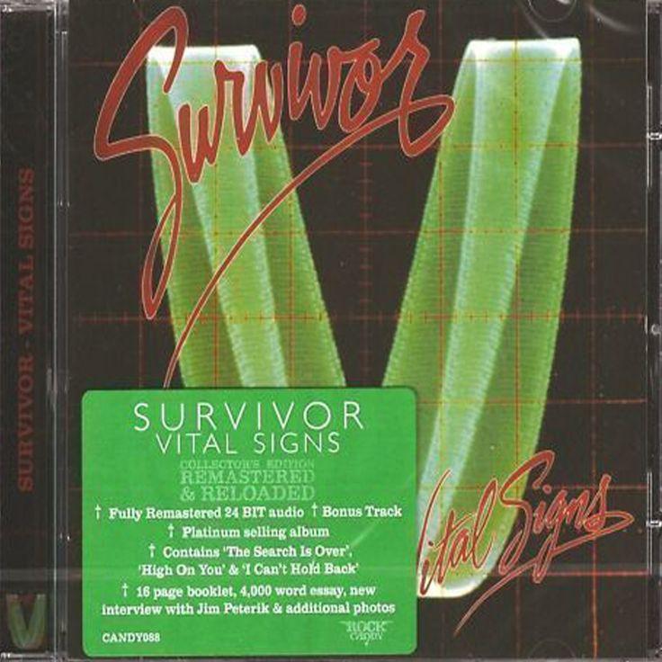 medical assistant duties resume%0A Survivor  Vital Signs  Rock Candy Edition  CD  Vital SignsMedical  AssistantRock