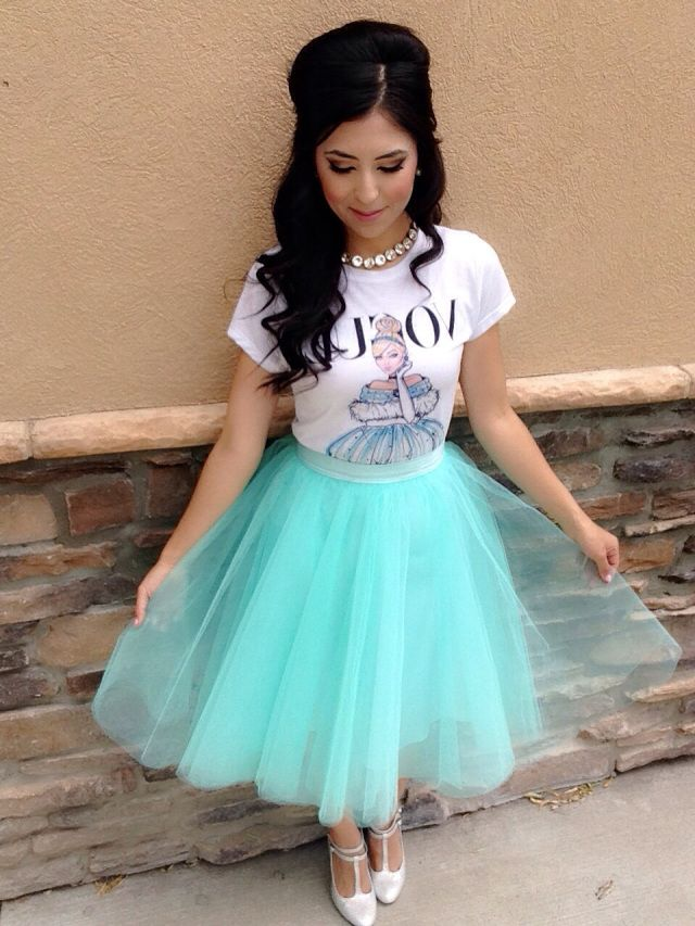 1000 images about my inspiration skirts on pinterest tulle skirts