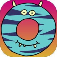 Little Digits - Sormi Laskenta tekijänä Cowly Owl Ltd