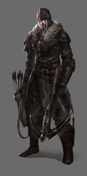 Alter Jäger