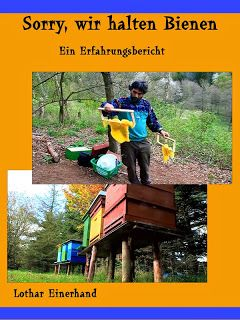 Elegant Eifel Farm E Book Sorry wir halten Bienen