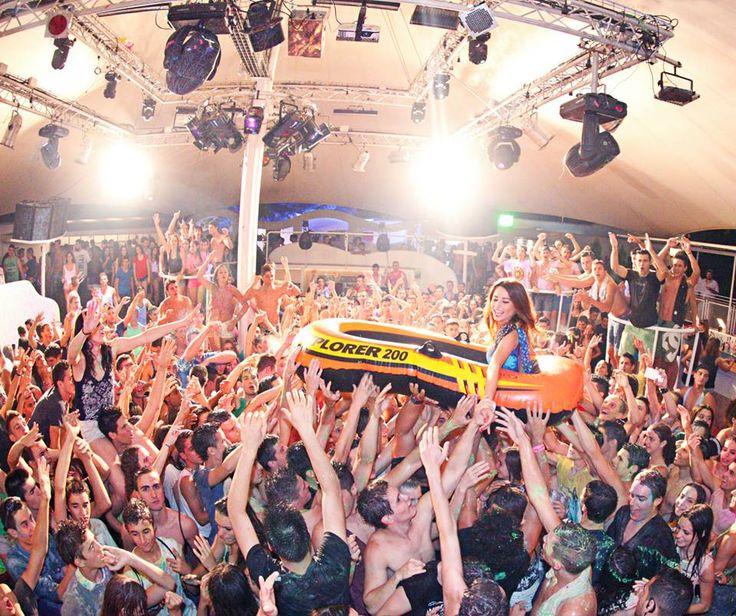 Juicy m in festival