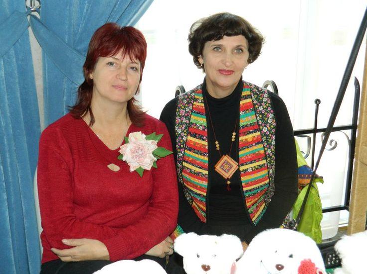 Ярмарка на фестивале имени Руслановой | 44 фотографии