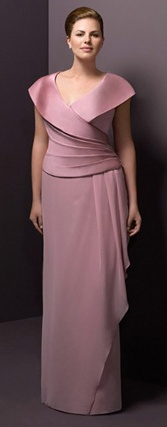 Principal Sponsor Dress Design